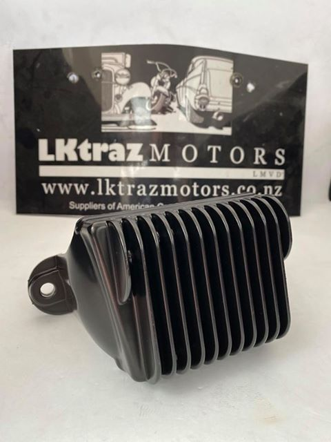 voltage regulator for hd touring and street glide 09-15 2