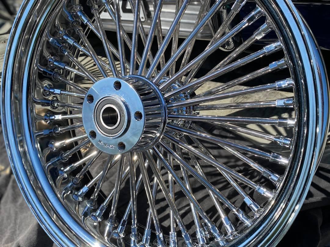 wheels chrome 2