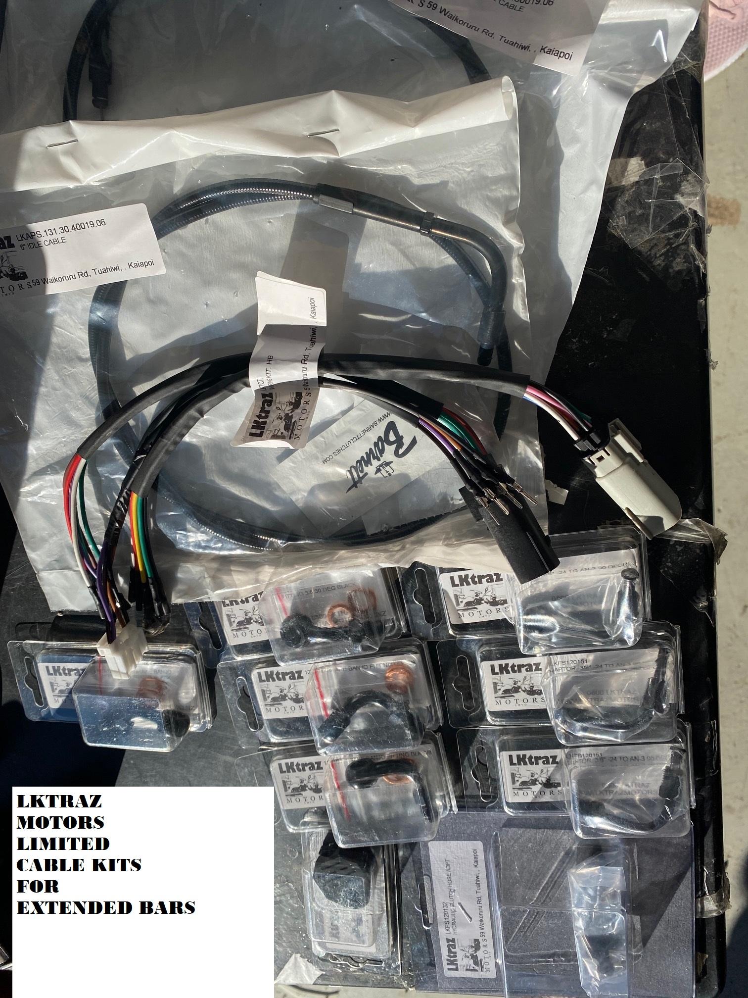 cable kit lktraz 2