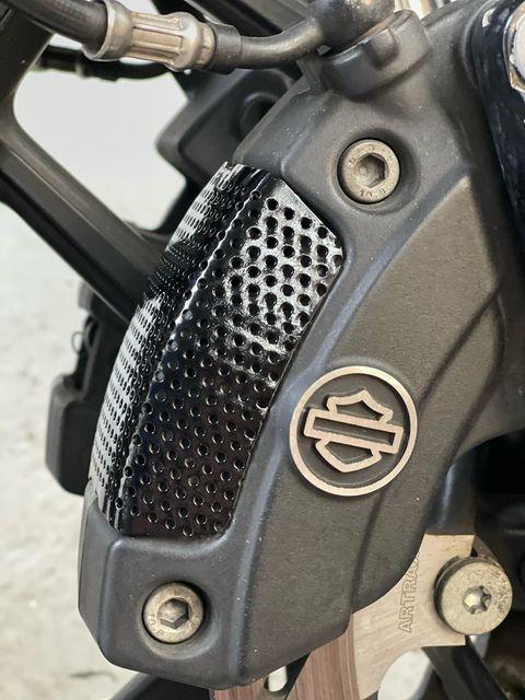 brake caliper inserts