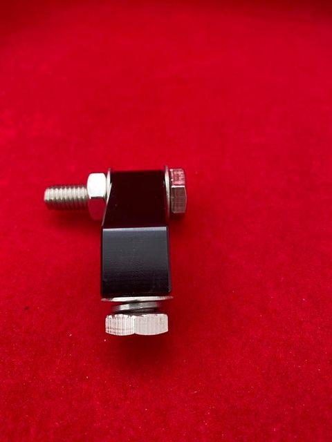 light bracket bullet